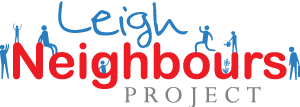 leigh neighbours project logo